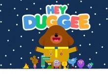 [英语]bbc动画:嗨!狗狗老师第一季Hey Duggee全26集带字幕 高清MP4下载-颜夕夕萌物馆_儿童早教一站就够了