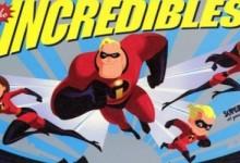 最适合学英语的50部英语动画之《超人特工队》下载地址及精彩赏析-颜夕夕萌物馆_儿童早教一站就够了