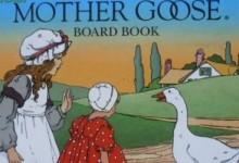 鹅妈妈童谣 Mother Goose Club English NurSery Rhymes儿童培养英语语感推荐-颜夕夕萌物馆_儿童早教一站就够了