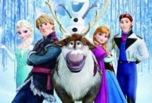 姐妹情深-迪士尼动画电影推荐《冰雪奇缘 Frozen》高清双语发音+双语字幕可切换-颜夕夕萌物馆_儿童早教一站就够了