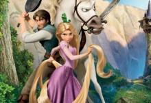 最适合学英语的50部动画电影之《魔发奇缘》高清720P下载,迪士尼经典动画电影-颜夕夕萌物馆_儿童早教一站就够了