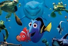 最适合学英语的50部动画电影之《海底总动员》高清720P下载,英语原声发音双语字幕可切换-颜夕夕萌物馆_儿童早教一站就够了