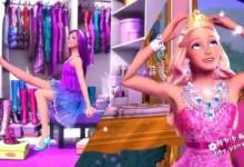 公主与歌星身份互换,芭比之歌星公主 英语原声+srt中英文外挂字幕-颜夕夕萌物馆_儿童早教一站就够了