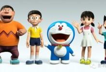 哆啦A梦:伴我同行 动画电影 3D高清720P带中文字幕,童年时代的叮当猫回忆-颜夕夕萌物馆_儿童早教一站就够了