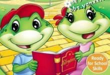英语启蒙 Phonics自然拼读Leap Frog 跳跳蛙 13集 儿童英语动画片 百度网盘下载-颜夕夕萌物馆_儿童早教一站就够了