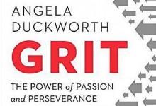 推荐一本给家长和老师读的书籍《Grit》:美国名校强烈推荐-颜夕夕萌物馆_儿童早教一站就够了