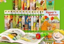 寓教于乐的儿童英语读物:《牛津阅读树》(Oxford Reading Tree)全套323册-颜夕夕萌物馆_儿童早教一站就够了