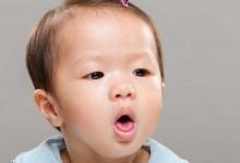 专业医师解惑:宝宝舌苔发黑是怎么回事?宝宝咳嗽引起呕吐怎么办?-颜夕夕萌物馆_儿童早教一站就够了