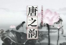 大型文化纪录片:《唐之韵》全20集,解说古诗词,感受国学的魅力-颜夕夕萌物馆_儿童早教一站就够了