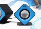 9.9包邮迷你数码音箱,电脑笔记本USB小音箱,迷你便携可爱2.0音响