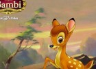 最适合学英语的50部动画电影之《小鹿斑比》,双语字幕可切换,迪士尼电影下载