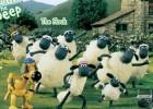 小羊肖恩全集下载,小羊肖恩动画片1-4季全集 +小小羊提米动画片全集