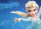 不知不觉冬天已经来了,冰雪女王君临天下了