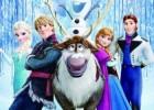 姐妹情深-迪士尼动画电影推荐《冰雪奇缘 Frozen》高清双语发音+双语字幕可切换