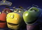欢快的小火车来啦!火车宝宝 Chuggington英文版第一季全52集下载