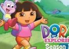 爱探险的朵拉第一季 Dora The Explorer Season 1 中英文版、纯英文版全26集下载