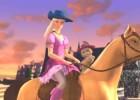 [芭比公主]芭比与三个火枪手Barbie And The Three musketeers 英语中文字幕