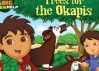 朵拉的表兄弟迪亚哥,丛林小英雄迪亚哥 Go, Diego, Go中文版60集,英文版32集 百度网盘下载