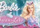 [[芭比公主系列]芭比之天鹅湖 Barbie of Swan Lake中英双语可切换+srt外挂中文字幕