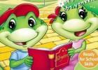 英语启蒙 Phonics自然拼读Leap Frog 跳跳蛙 13集 儿童英语动画片 百度网盘下载