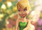 迪士尼奇妙仙子系列,小叮当与失去的宝藏 Tinker Bell and the Lost Treasure 中英双语字幕