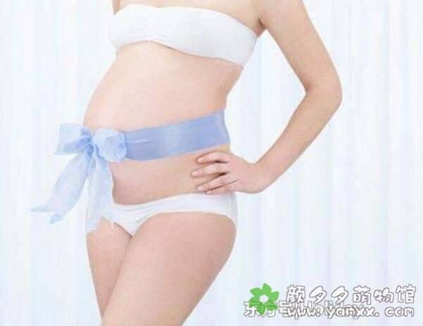 孕妈妈追求苗条,宝宝会偏轻,导致成年后矮小!日本就是个例子图片 No.2