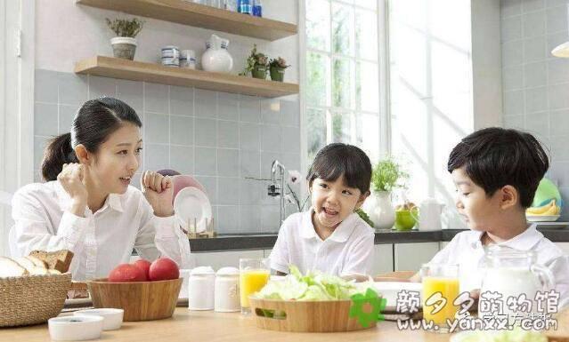 宝宝合理的早餐标准图片 No.1